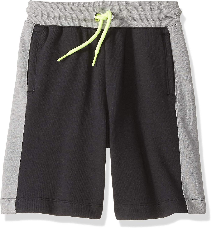 Spotted Zebra Boys Knit Jersey Play Shorts Brand