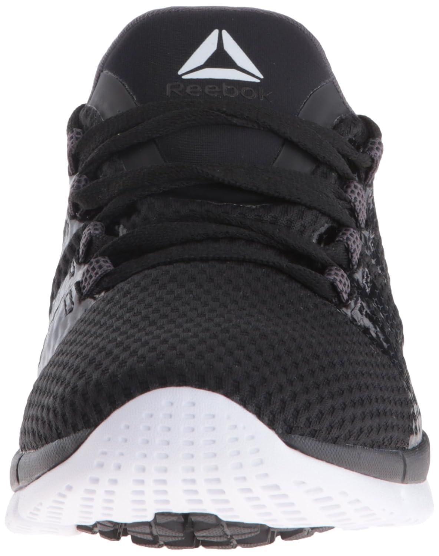 58f153d63 Damskie buty do do biegania Reebok Zprint B01K1K73OY Her MTM/ Czarny/ szary  szary/ biały 706d74c - 3alam.site