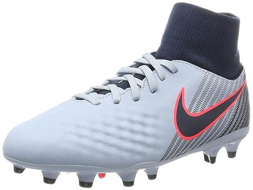 Nike Magista Onda II DF FG, Botas de fútbol Unisex Niños: Amazon.es: Zapatos y complementos