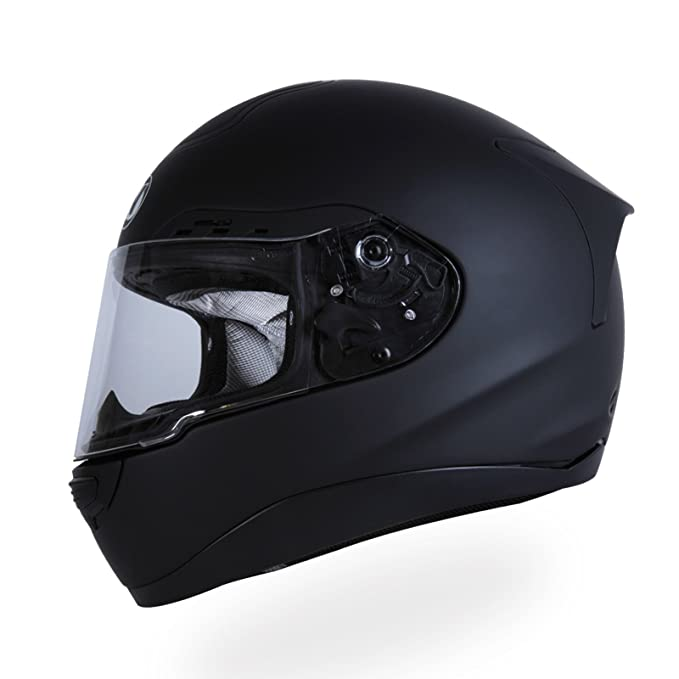 Amazon.com: Nitek P1 Full-Faced Motorcycle Street Helmet (Japan Graphic, Medium): Automotive