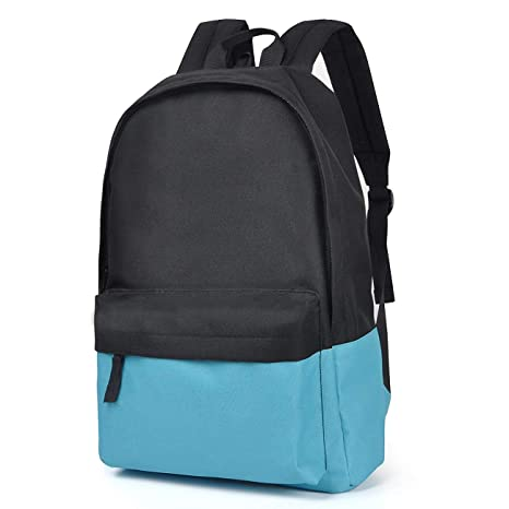Amazon.com: XHHWZB Classic Backpack for Women Lightweight School Backpack for Girls Water Resistant Campus School Rucksack Travel Backpack Fits 14-inch ...