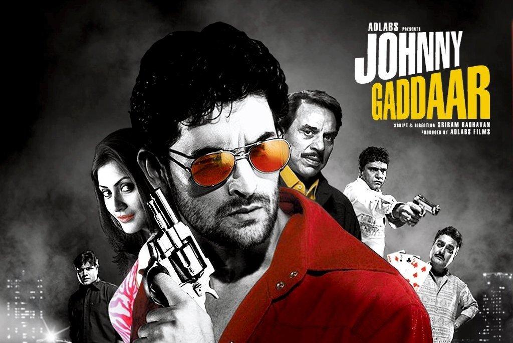 Johnny Gaddar: Amazon.in: Dharmendra, Neil Nitin Mukesh, Rimi Sen, Vinay  Pathak, Zakir Hussain, Ashwini Khalsekar, Govind Namdeo, Sriram Raghavan,  Dharmendra, Neil Nitin Mukesh: Movies & TV Shows