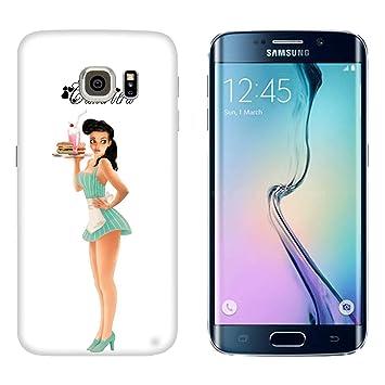 Funda Galaxy S7 Edge Carcasa Samsung Galaxy S7 Edge Las ...