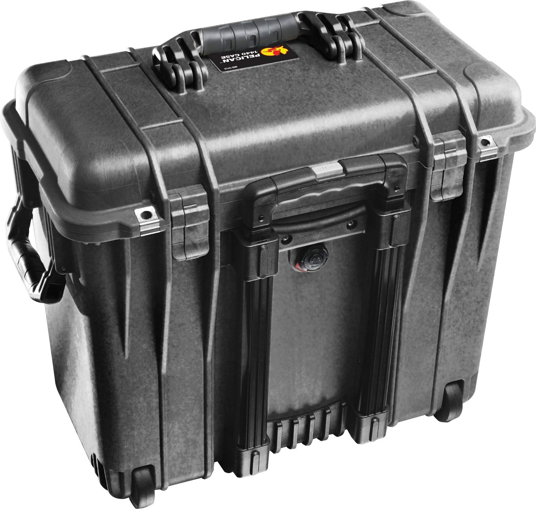 Pelican 1440 Camera Case With Foam (Black) by Pelican