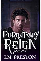 Purgatory Reign Kindle Edition