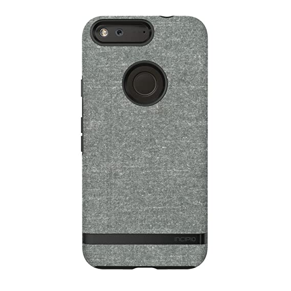 new product 16a93 24ed8 Incipio Esquire Series Carnaby Case for Google Pixel Smartphone - Olive