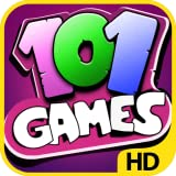 100 games - 101-in-1 Games HD