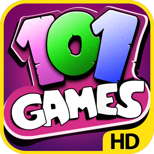 101-in-1 Games HD (Friv Best Racing Games)