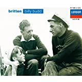 Britten: Billy Budd/The Holy Sonnets of John Donne etc. (3 CDs)
