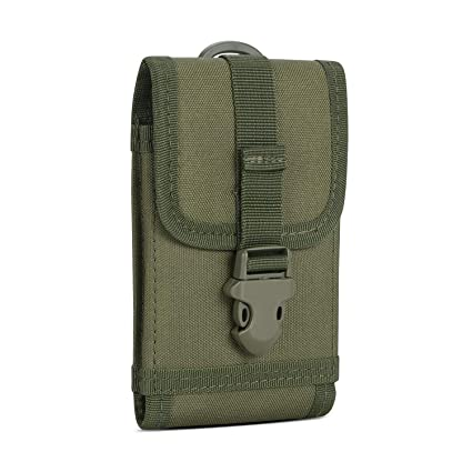 8065c8193de1 Amazon.com : BIENNA Tactical Pouch, Small Military Bag Multi-Purpose ...