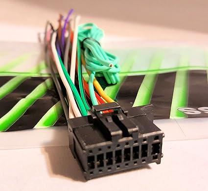 wire harness for pioneer avic8200nex avicx8610bs avh4100nex avh4200nex  avhx1800s avhx4800bs avhx5800bhs avhx6700dvd avhx6800dvd avhx7800bt  avhx7800bt