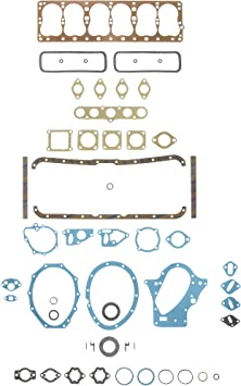 Amazon Com Fel Pro Fs 7688 C 2 Full Gasket Set Automotive