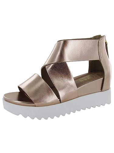 best sneakers 0c813 6a2bf Amazon.com | Steven Natural Comfort Womens Kea Platform ...