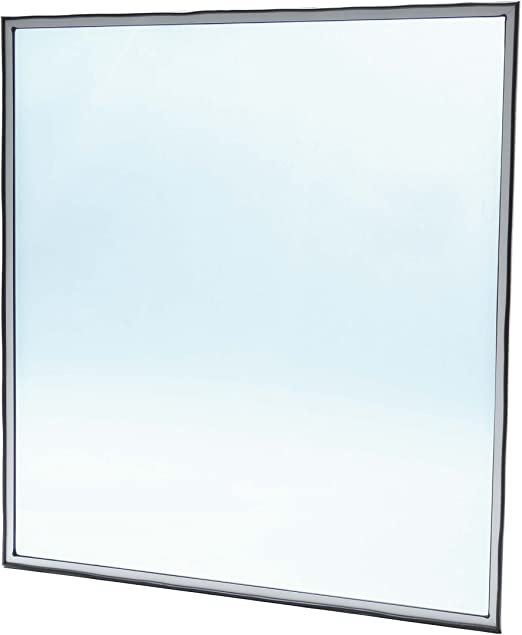 Amazon Com Tempered Glass Panels Stock Sizes 24 1 2 X 6 1 4 Tan Kitchen Dining