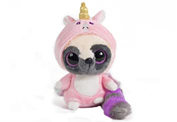 Yoohoo & Friends Peluche - unicornio
