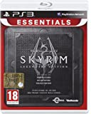 The Elder Scrolls V: Skyrim Legendary Edition - Essentials - PlayStation 3
