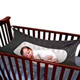 BabyKim Newborn Baby Hammock for Crib Wombs
