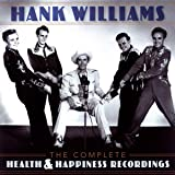 Hank Williams 24 Of Hank Williams Greatest Hits