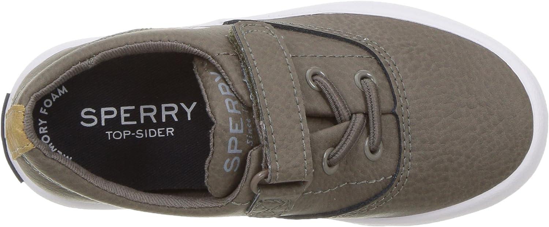SPERRY Kids Wahoo Boat Shoe
