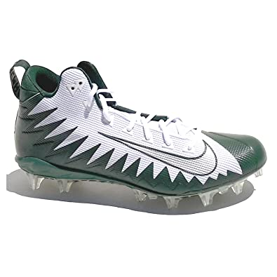 huge selection of b97d1 16cd2 Image Unavailable. Image not available for. Color Nike Alpha Menace Elite  Football Cleats Shoes Mens ...