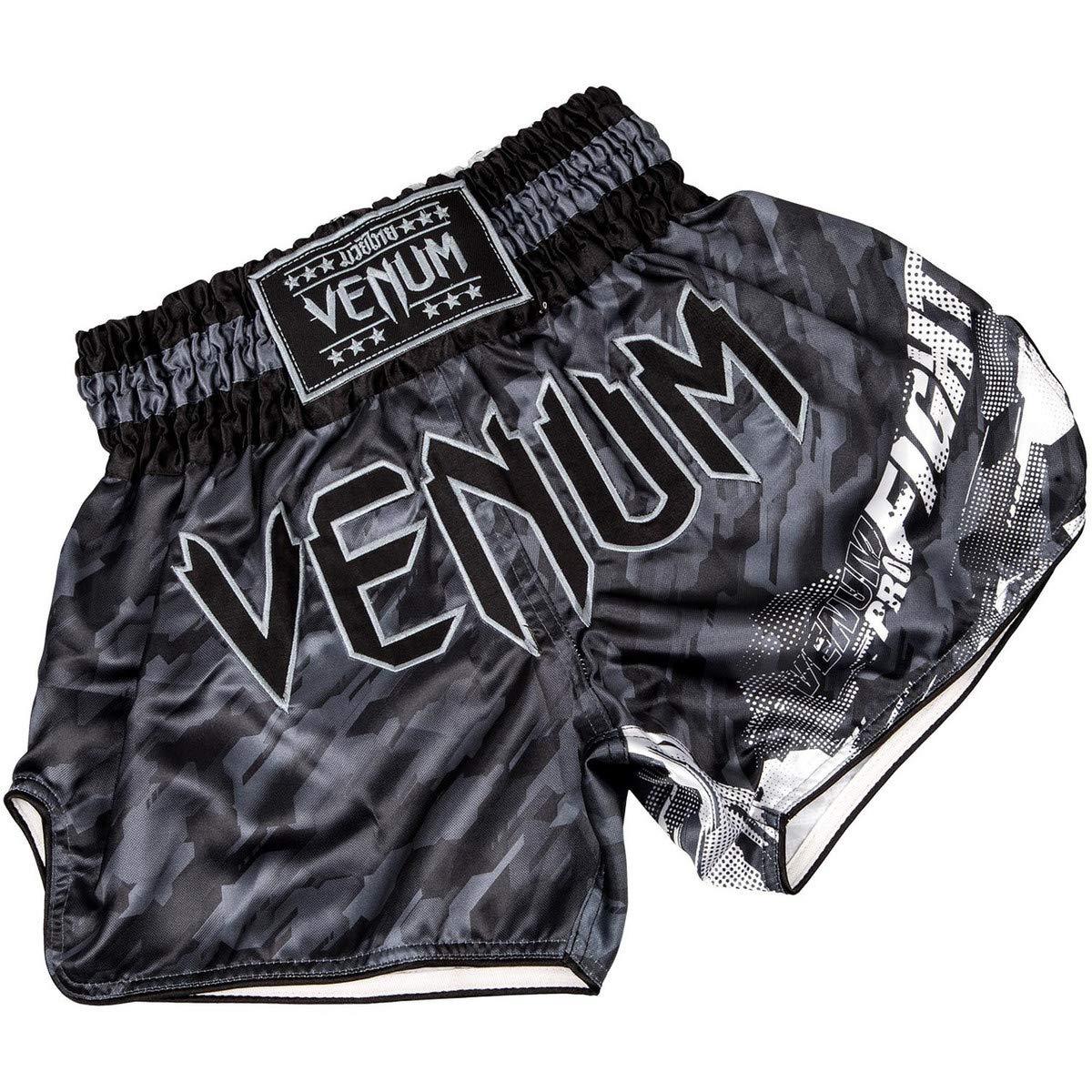 Venum Herren Tecmo Thaibox Shorts