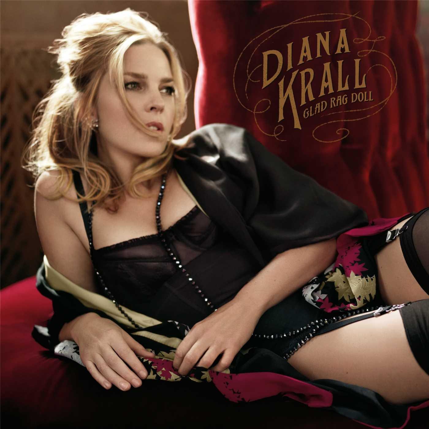 Diana Krall - Glad Rag Doll - Amazon.com Music