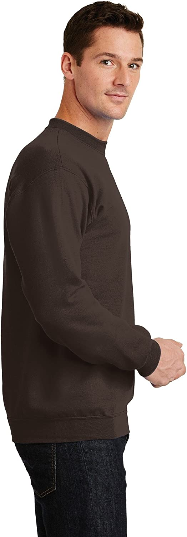 Port /& Company Mens Classic Crewneck Sweatshirt