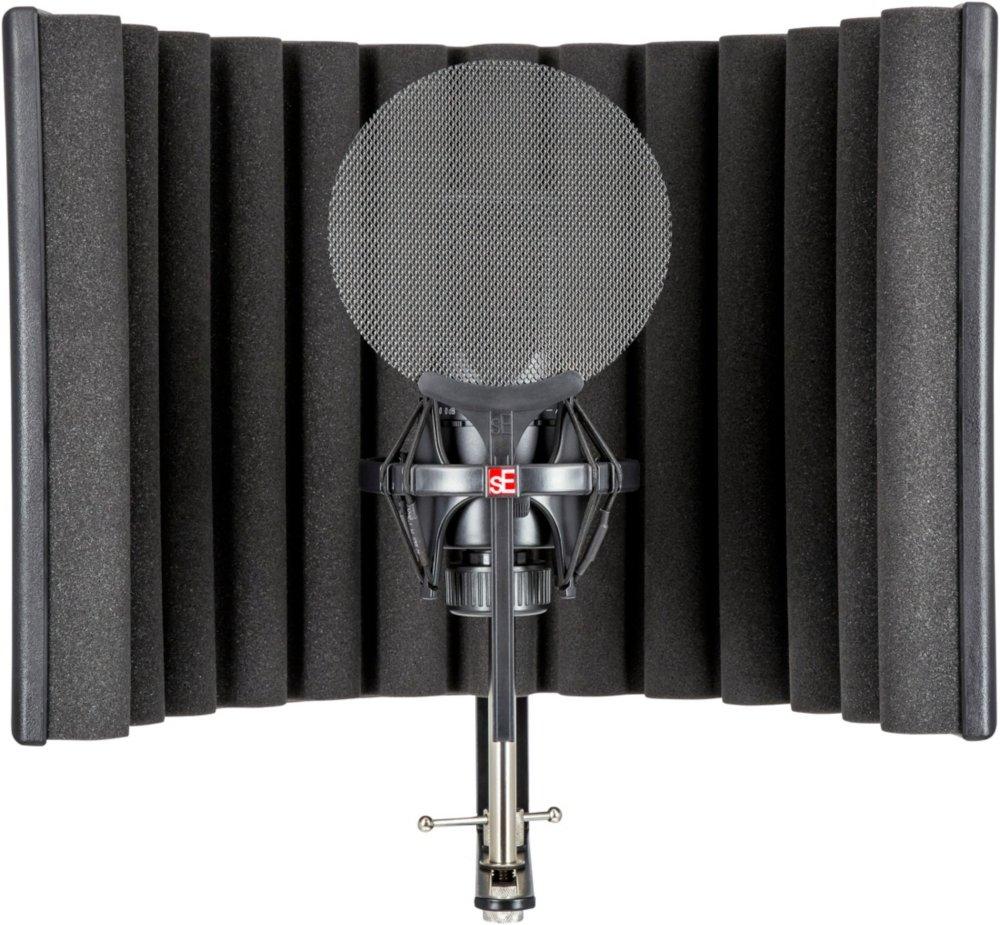 sE Electronics X1 S Microphone Studio Bundle by SE Electronics