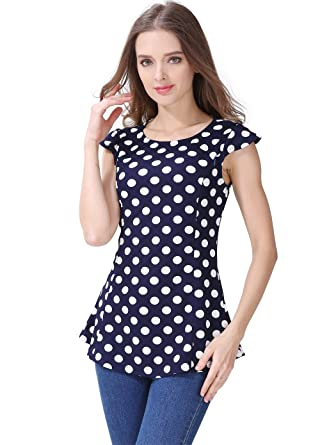 b544ed0cf1dd6 Emotion Moms Summer Maternity Clothes Nursing Breastfeeding Clothing for Pregnant  Women Maternity Tops T-Shirts