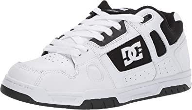 dc stag trainers mens - 56% OFF