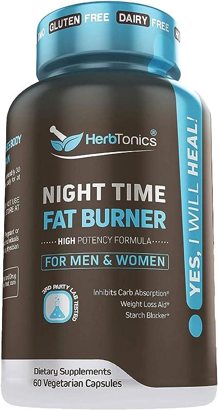 diet pills that burn fat while you sleep