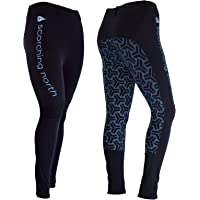 Scorching North Thermo - Pantalones de Montar