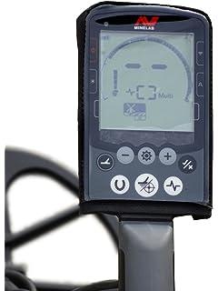 CMD Products - Caja de Control Ambiental para detectores de Metales Minelab Equinox