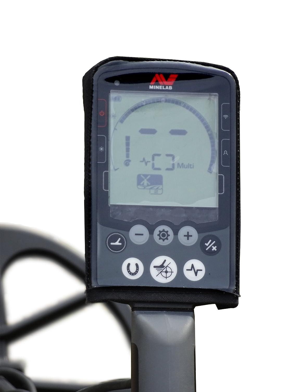 Detectores de metales de segunda mano minelab