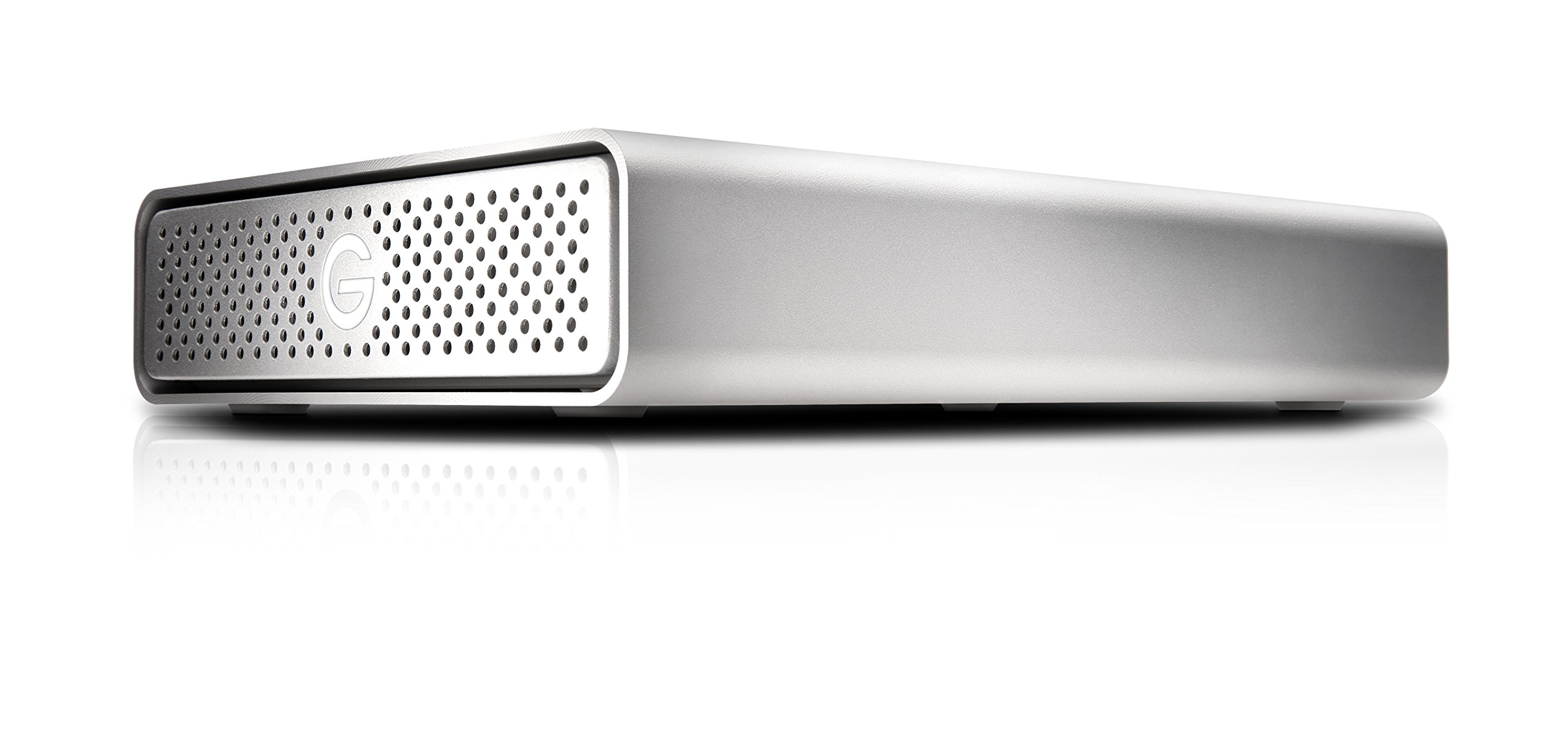 G-Technology G-DRIVE USB-C External Drive 4TB 0G05666 by G-Technology (Image #4)
