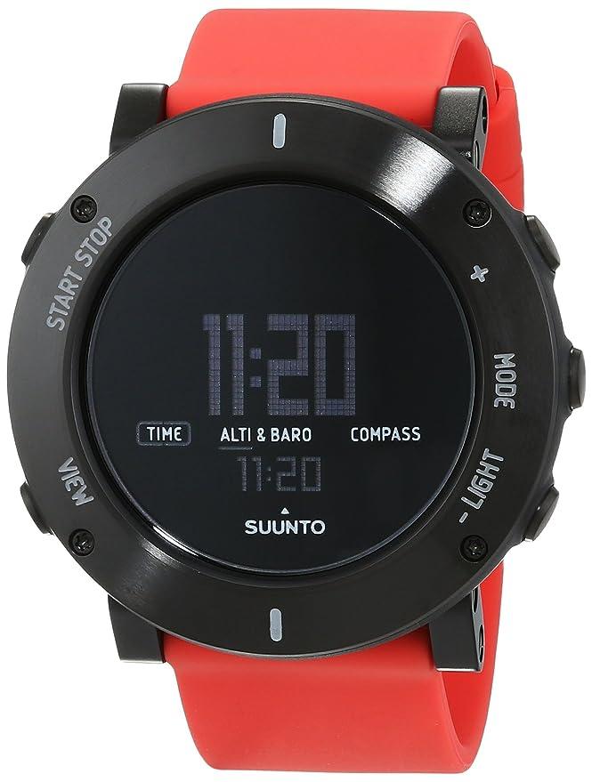 Suunto SS020692000 - Reloj: Amazon.es: Deportes y aire libre