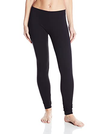 Amazon.com: No Nonsense Women's Cotton Legging: Clothing