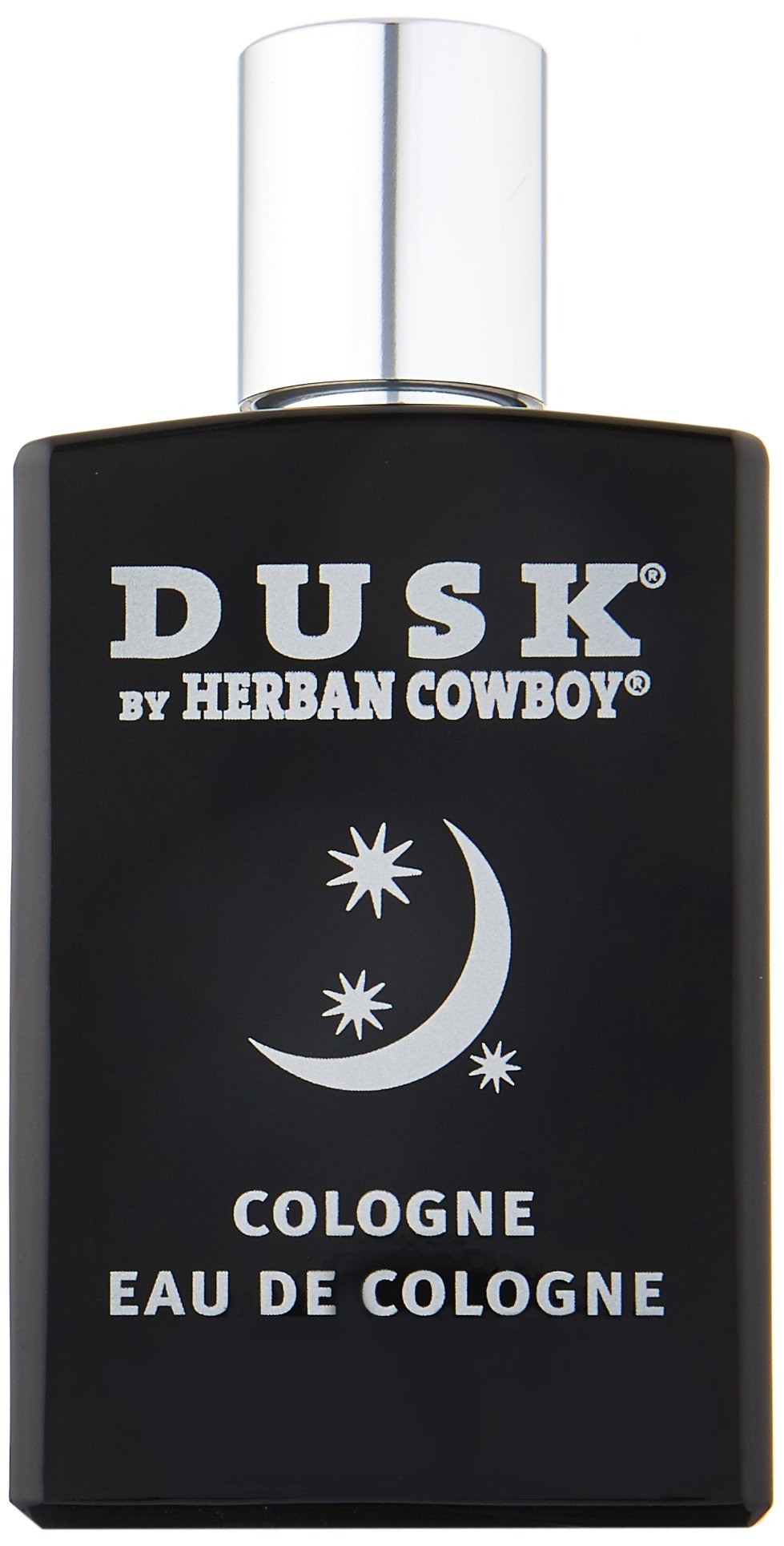 Herban Cowboy Natural Grooming Cologne - Dusk 1.7 fl oz Liquid
