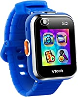 VTech Kidizoom Smartwatch DX2, Blue