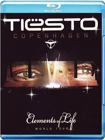 DJ Tiesto-Elements <a href=