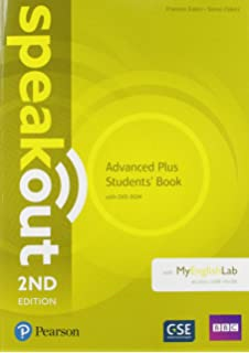 Speakout Advanced Plus 2nd Edition Students Book/DVD-ROM/Workbook/StudyBooster Spain Pack: Amazon.es: Clare, Antonia, Wilson, J J: Libros en idiomas extranjeros