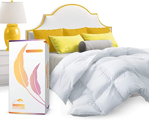 15 tog Winter Special EGYPTIAN COTTON Duvet Ultimate Luxury Warm Quilt ALL SIZES