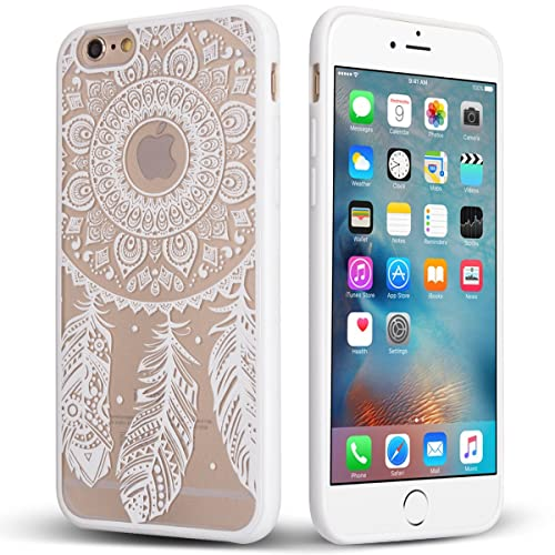 Coque Iphone 6s Transparente Motif: Amazon.fr