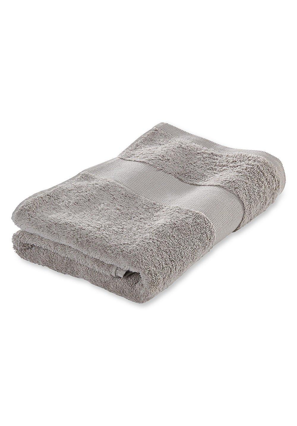 hessnatur de rizo - Toalla de ducha (algodón biológico puro, kashmir, 67x140 cm: Amazon.es: Hogar