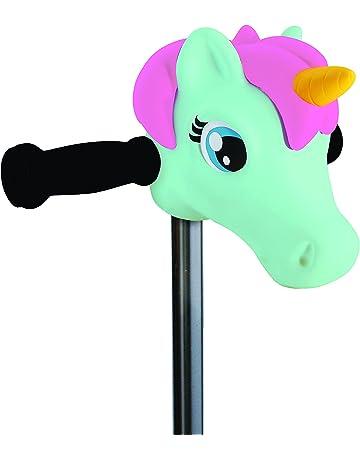 Scootaheadz Unicornio Menta