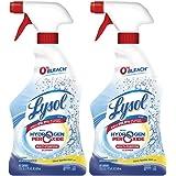 Amazon Com Lysol Bleach Free Hydrogen Peroxide Multi