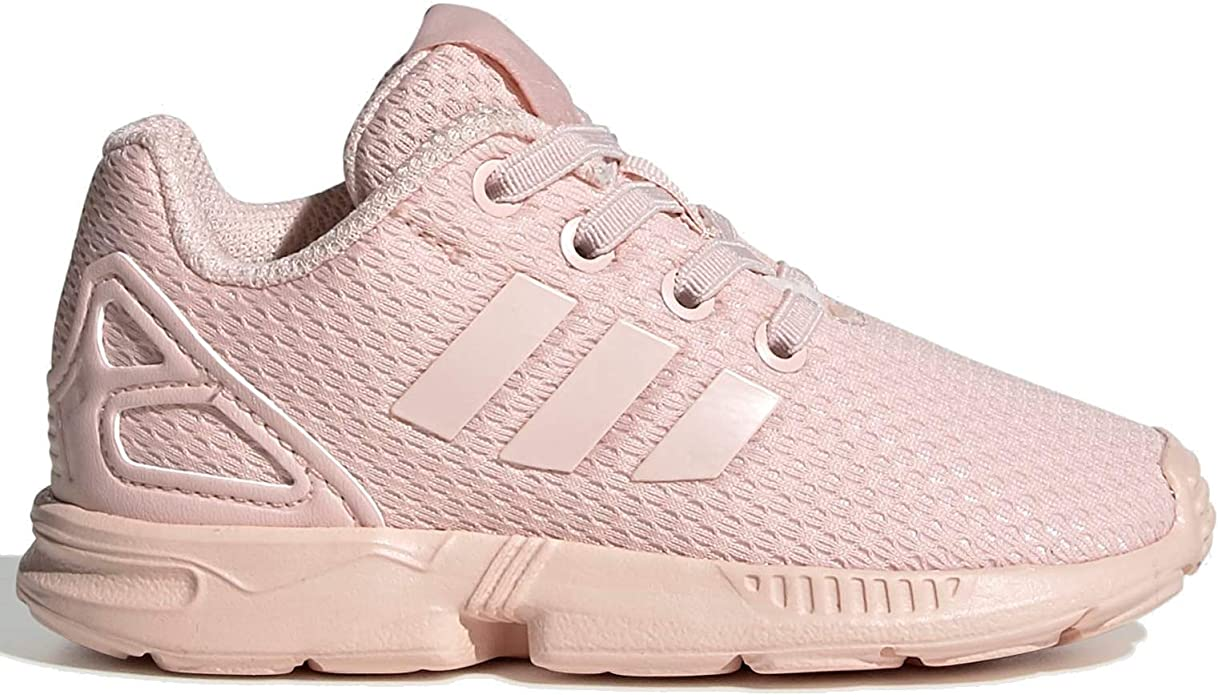 adidas Originals Zx Flux Girls Toddler Eh3187 ... - Amazon.com