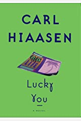 Lucky You Kindle Edition
