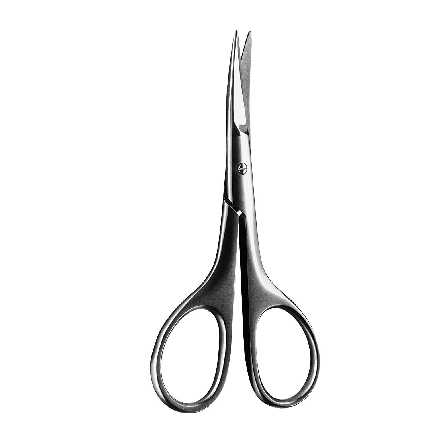 Sally Hansen Finest Fingernails Nail & Cuticle Scissors 1 ea: Beauty