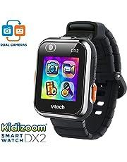 Kidizoom 193860 Smartwatch Dx2, Black